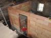 Briques Monomur pour les cloisons porteuses
