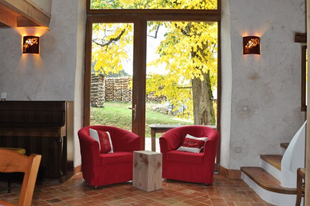 Salon de la Couve et couleurs d'automne (Octobre 2013)