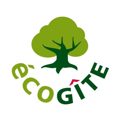 Logo du label Ecogîte