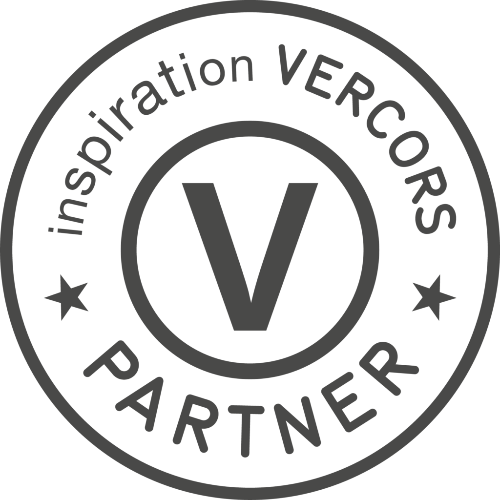 Logo Inspiration Vercors