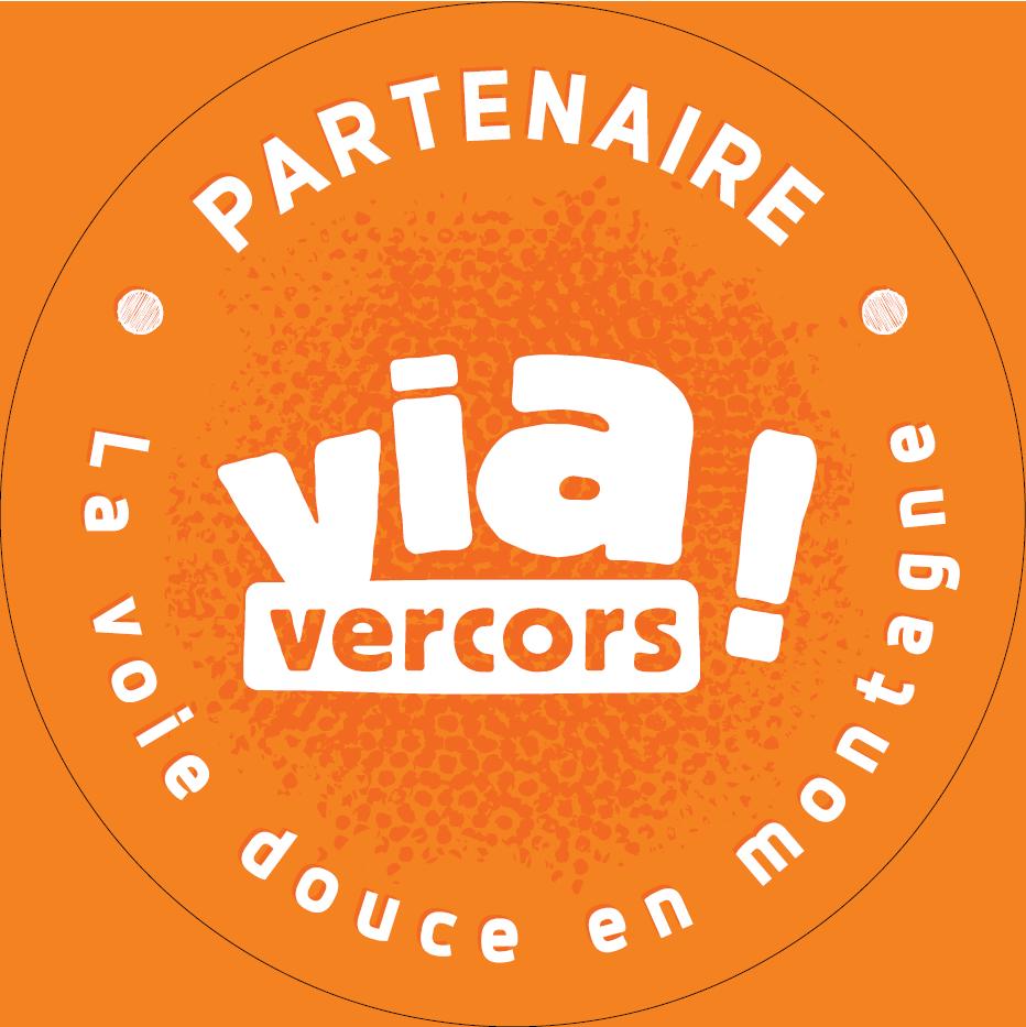 logo partenaires ViaVercors